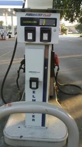 Fuelmaster Plus
